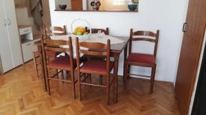 Viola Apartment, Apartmány  Budva - big - 21