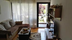 Viola Apartment, Apartmány  Budva - big - 24