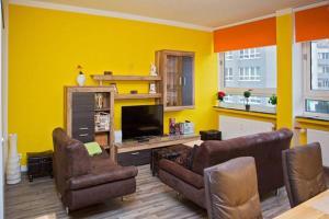 W95 Apartment