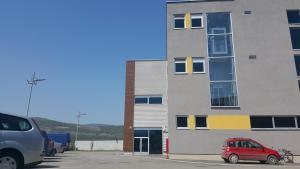 Motel Edeka - фото 6