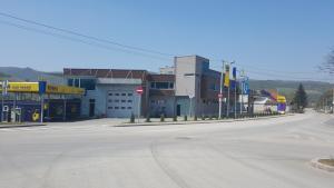 Motel Edeka - фото 22