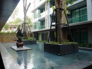 The Heaven at Star Hill Condo, Ferienwohnungen  Chiang Mai - big - 15