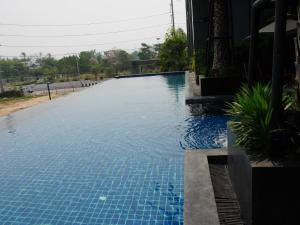 The Heaven at Star Hill Condo, Appartamenti  Chiang Mai - big - 13