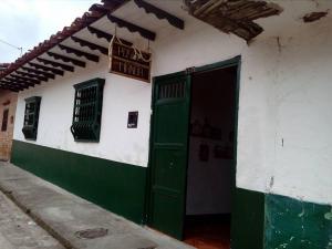 Posada Manoa