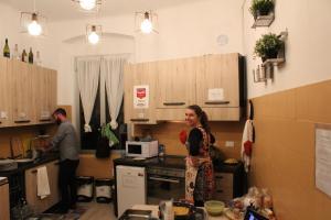 obrázek - Home Genoa Hostel