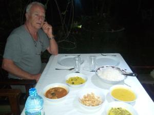 Bangalawa Resort, Guest houses  Habarana - big - 50