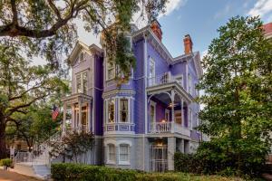Amethyst Garden - Accommodation - Savannah