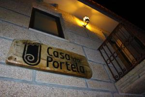 Casa da Portela