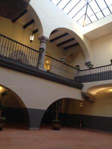 Hotel Frida, Hotel  Puebla - big - 20