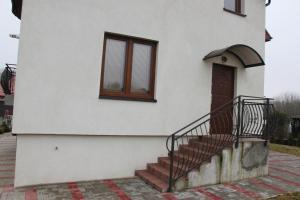 Pensjonat w Łobzie