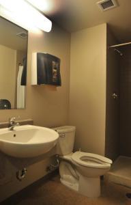 Residence & Conference Centre - Merritt