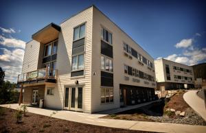 Residence & Conference Centre Merritt