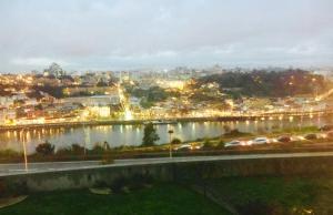 Apartament Arrábida Douro Lux View, Appartamenti  Vila Nova de Gaia - big - 41