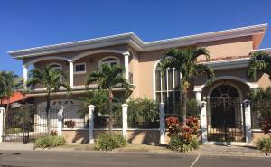 Jarahueca's House