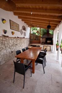 Casale Manzoni, Appartamenti  Verona - big - 54