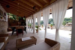 Casale Manzoni, Appartamenti  Verona - big - 55