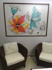 Hostel Manik, Hostels  Chetumal - big - 49