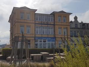 Hotel Domke