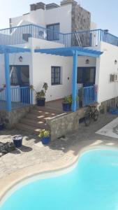 obrázek - Wave House Corralejo