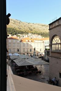 Guest house The heart of Dubrovnik, Penzióny  Dubrovník - big - 54
