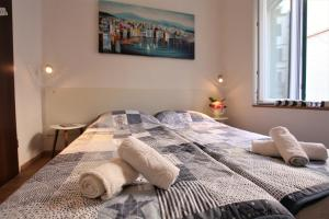 Guest house The heart of Dubrovnik, Pensionen  Dubrovnik - big - 59