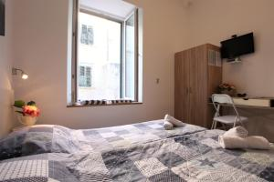 Guest house The heart of Dubrovnik, Pensionen  Dubrovnik - big - 61