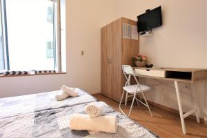 Guest house The heart of Dubrovnik, Pensionen  Dubrovnik - big - 62