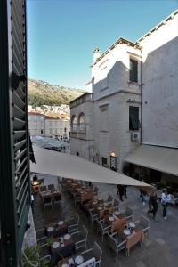 Guest house The heart of Dubrovnik, Pensionen  Dubrovnik - big - 64
