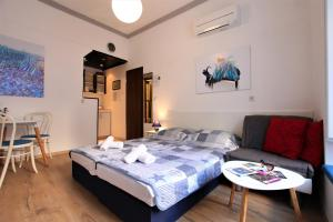 Guest house The heart of Dubrovnik, Guest houses  Dubrovnik - big - 65
