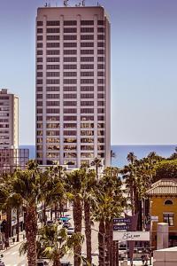 Aqua at Santa Monica Beach - Apartment - Los Ángeles