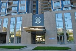 Апартаменты European style VIP flat