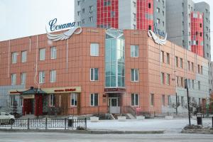 A picture of Sonata Hotel