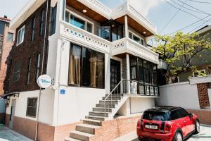 obrázek - Chingu Guesthouse Hongdae - Mr. Kim's Branch