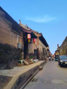 obrázek - Xinlongkui Inn Pingyao