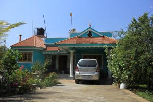 Panicker's Holiday Home