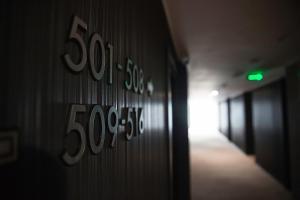 Отель Maqan Almaty - фото 20