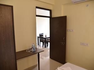 Stay Eden Service Apartment