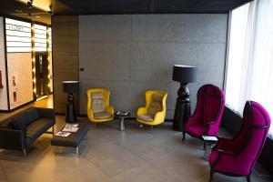 Отель Maqan Almaty - фото 13