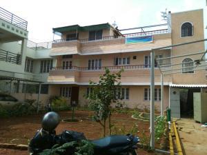 Bridgebell pg dormitory for ladies