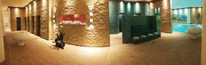Hotel La Strada-Kassel's vielseitige Hotelwelt, Hotely  Kassel - big - 48