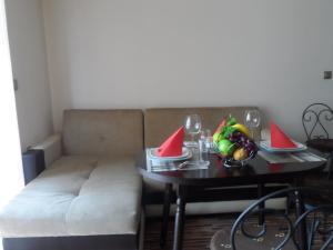 Apartment Emo