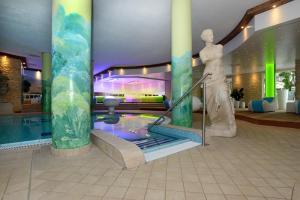 Hotel La Strada-Kassel's vielseitige Hotelwelt, Hotely  Kassel - big - 50