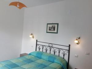 Mira Amalfi, Apartments  Agerola - big - 81