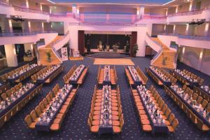 Hotel La Strada-Kassel's vielseitige Hotelwelt, Hotely  Kassel - big - 71