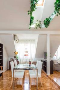 My City Home La Latina, Appartamenti  Madrid - big - 19