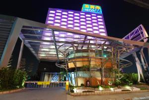 Тайбэй - Merry Hi Motel