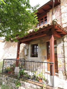Ablanera 2, Загородные дома  Кангас-де-Онис - big - 10