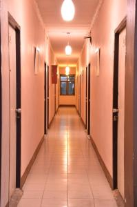 The Backpacker Station, Apartments  Nonthaburi - big - 14