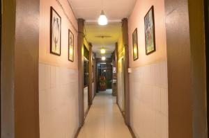 The Backpacker Station, Apartments  Nonthaburi - big - 11