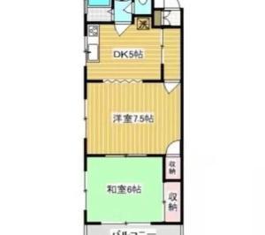 Apartment in Ikebukuro 425, Ferienwohnungen  Tokio - big - 1